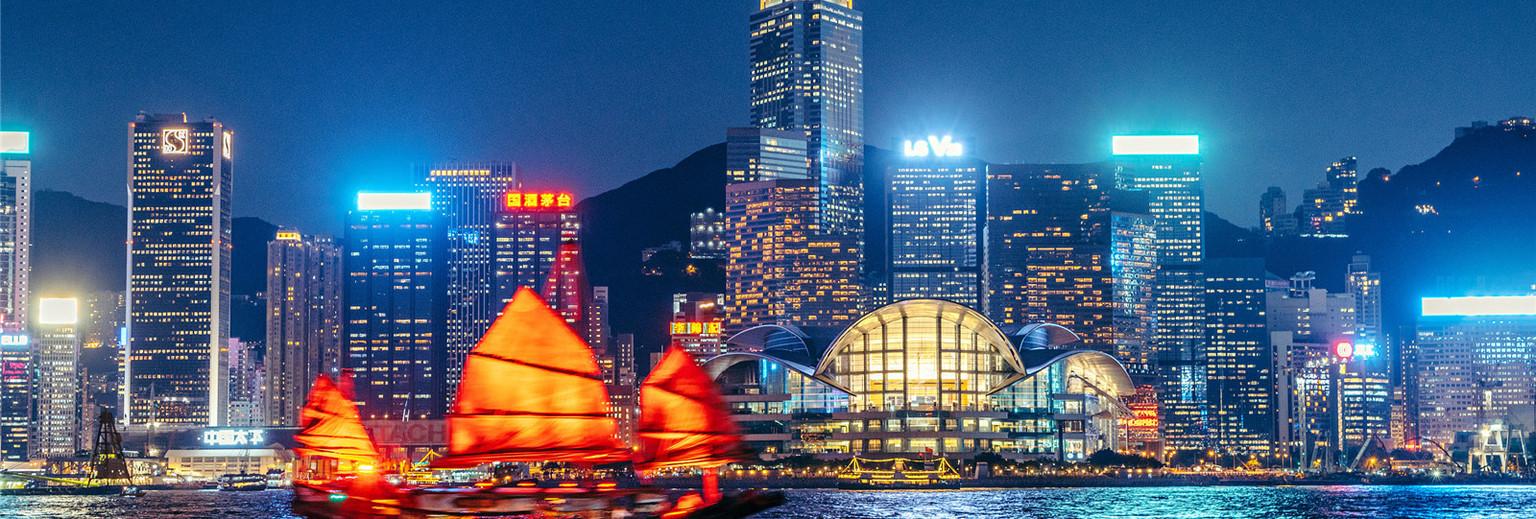 香港旅游景点推荐_深入香港,哪些景点你必须要去!