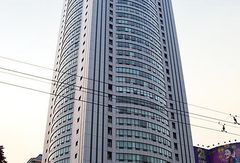 山西金港大酒店