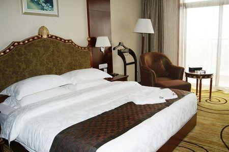兴平晶海国际酒店