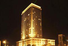 平湖白金汉爵大酒店