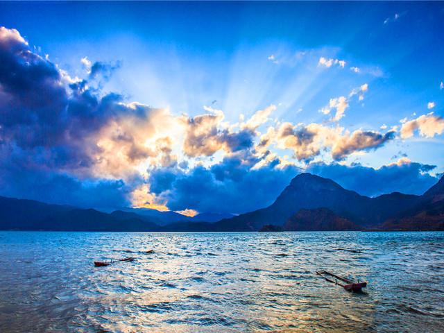 泸沽湖|云南