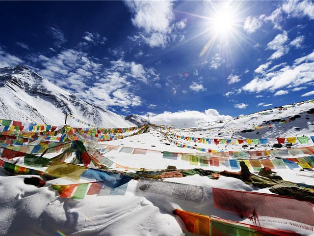 冬季去西藏合适吗?