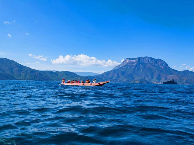 丽江|泸沽湖