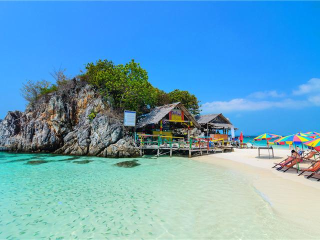 泰国|普吉岛
