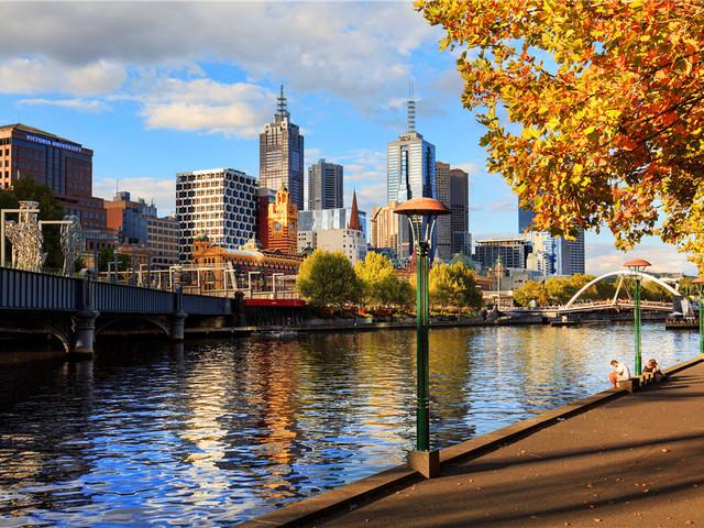 澳大利亚|墨尔本