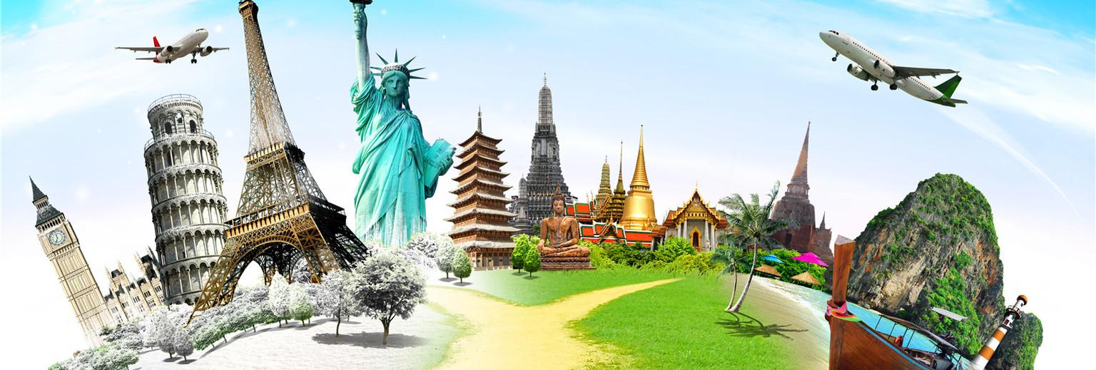 《2018上半年中国在线出境旅游消费报告》,东欧成新晋热门?