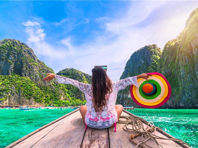 下半年境外游热门目的地——泰国