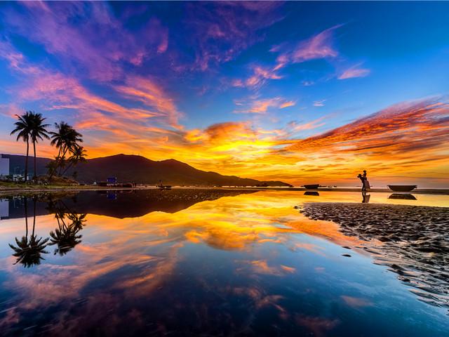下半年境外游热门目的地——越南